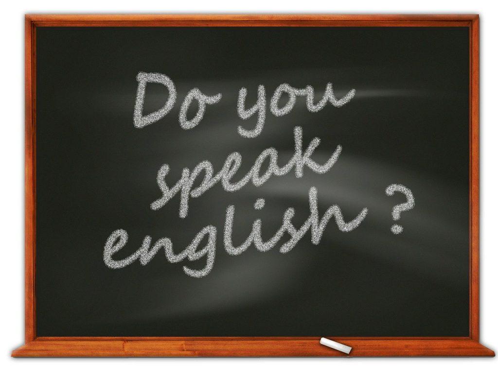 intenzív angol nyelvtanfolyam